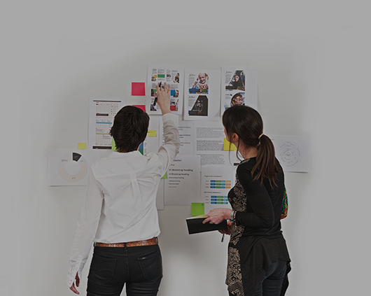 Touchpoint Design case story